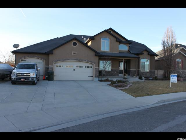 4663 W CONDIE VIEW DR, West Valley City UT 84120