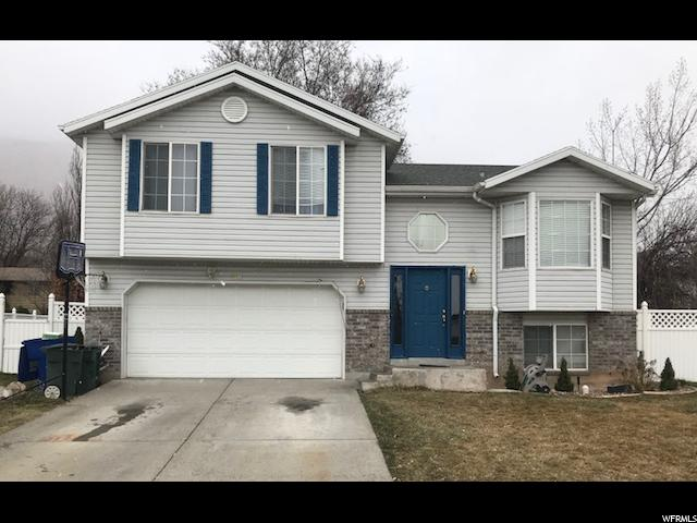 478 N LIBERTY Ogden, UT 84404 - MLS #: 1505998