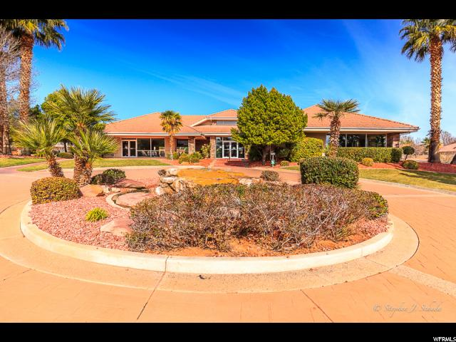 1185 W VISTA VIEW Washington, UT 84780 - MLS #: 1506001