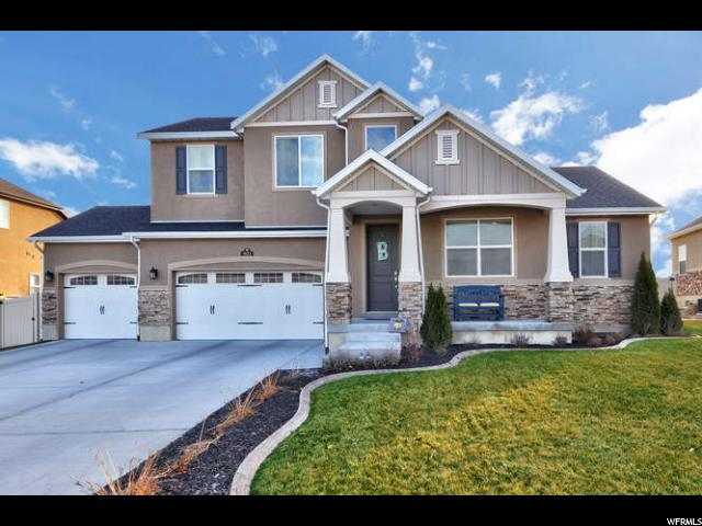 4133 W GREAT NECK DR, South Jordan UT 84095