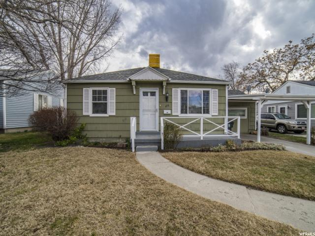 476 E TRUMAN AVE, South Salt Lake UT 84115