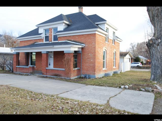 Single Family for Sale at 408 E 600 S 408 E 600 S River Heights, Utah 84321 United States