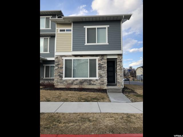 1747 W PIRGOS LN South Jordan, UT 84095 - MLS #: 1506045