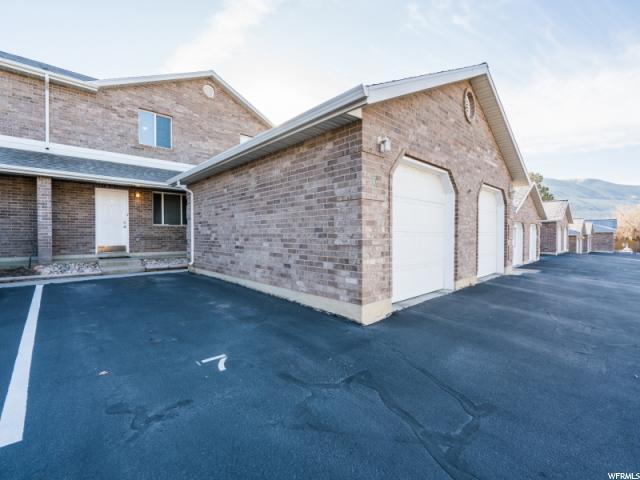 Casa unifamiliar adosada (Townhouse) por un Venta en 280 E 700 S 280 E 700 S Unit: 7 Brigham City, Utah 84302 Estados Unidos