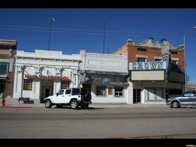 Commercial for Sale at 01-0478-0000, 36 W MAIN Street 36 W MAIN Street Price, Utah 84501 United States