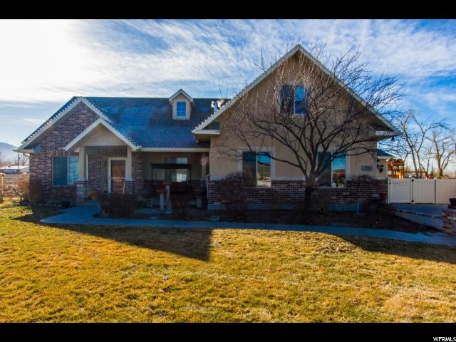 Single Family للـ Sale في 1700 N EAGLE GLENN Circle 1700 N EAGLE GLENN Circle West Bountiful, Utah 84087 United States