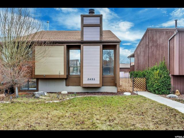 2495 W HARDROCK DR, Salt Lake City UT 84119