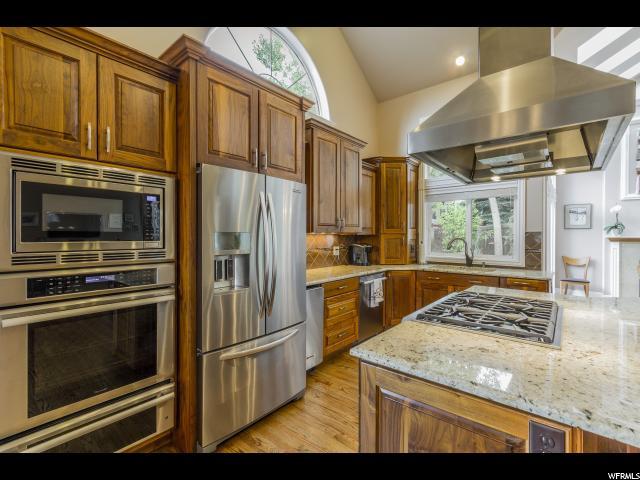 6599 S JULIET WAY Cottonwood Heights, UT 84121 - MLS #: 1506080