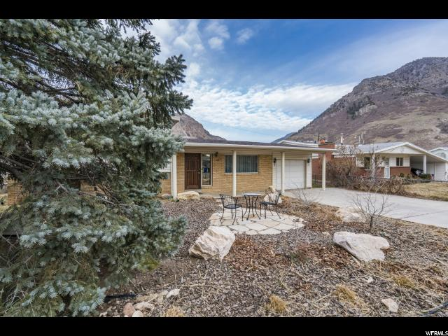 1922 S BUCHANAN AVE Ogden, UT 84401 - MLS #: 1506092