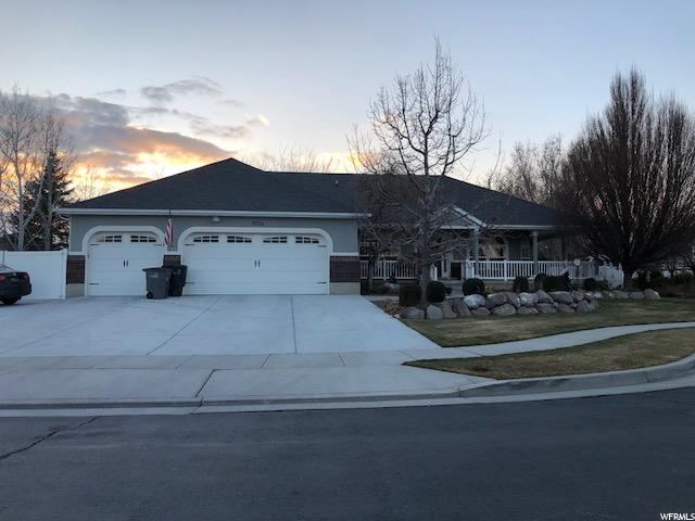 11724 S ANTHEM CT., South Jordan UT 84095