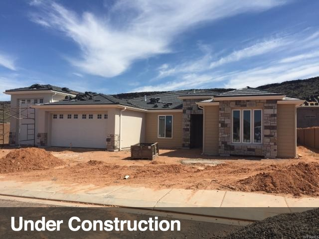 Single Family for Sale at 2851 S 3400 W 2851 S 3400 W Hurricane, Utah 84737 United States