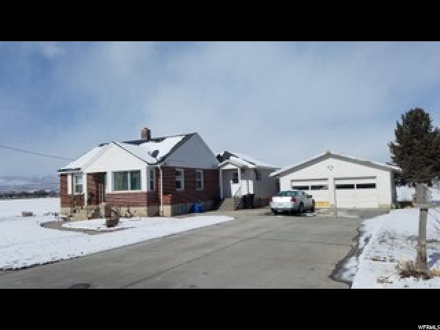 1465 E MAIN Tremonton, UT 84337 - MLS #: 1506114