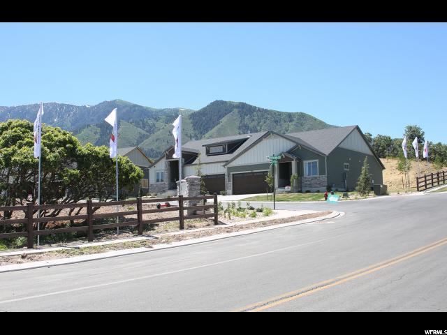 187 W HILLSIDE DR Elk Ridge, UT 84651 - MLS #: 1506116