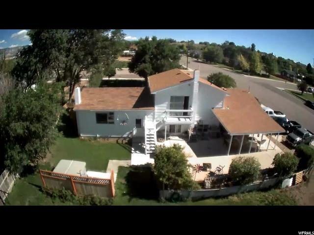 415 W 200 Castle Dale, UT 84513 - MLS #: 1506131