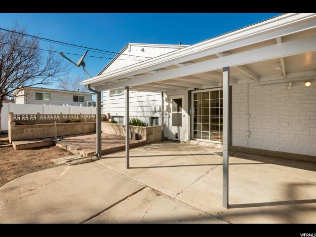 1873 W LEISURE LN Taylorsville, UT 84129 - MLS #: 1506144