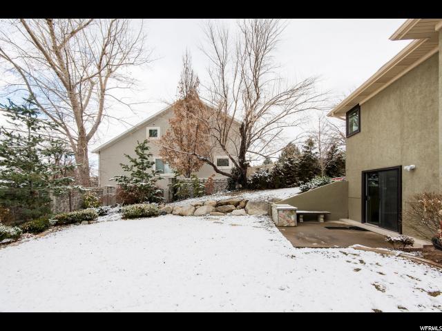3003 E DANISH RIDGE WAY Salt Lake City, UT 84121 - MLS #: 1506169