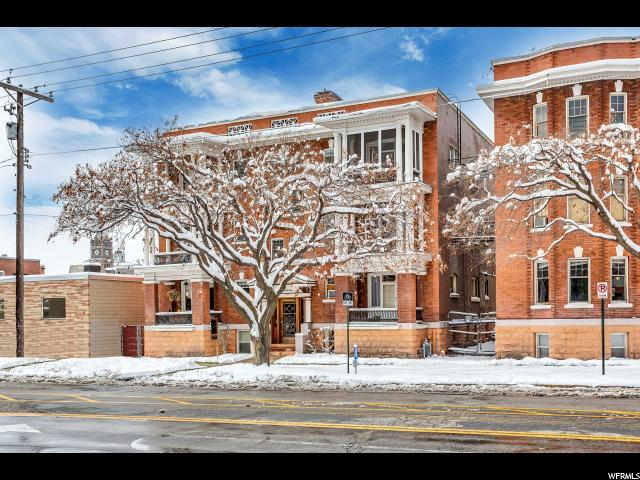 310 S 300 E Unit 1A, Salt Lake City UT 84111
