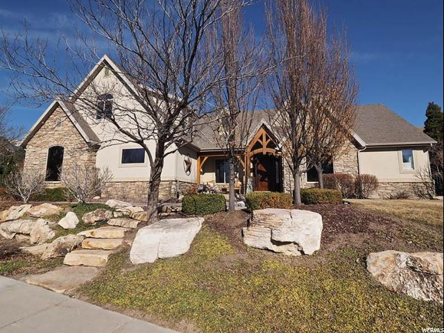 Home for sale at 35 E Dorchester, Salt Lake City, UT 84103. Listed at 1200000 with 5 bedrooms, 5 bathrooms and 5,740 total square feet