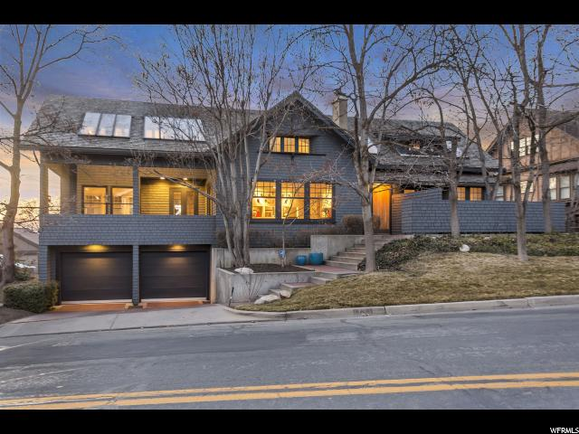 73 N VIRGINIA ST, Salt Lake City UT 84103