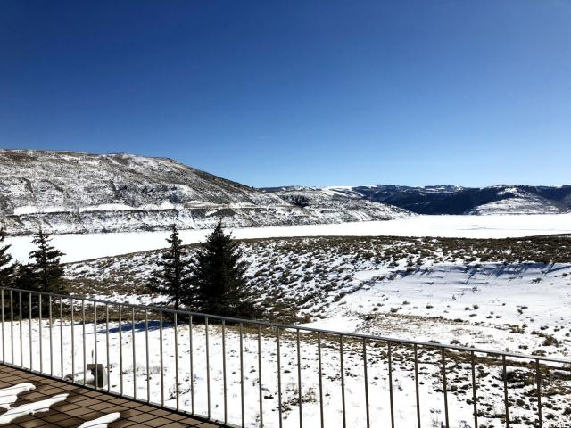 Recreational Property for Sale at 9170 E SOLDIER CREEK DAM Road 9170 E SOLDIER CREEK DAM RD Unit: 28 Daniel, Utah 84032 United States