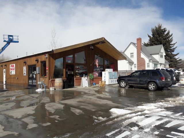 2637 US HWY 89 Fish Haven, ID 83287 - MLS #: 1506195
