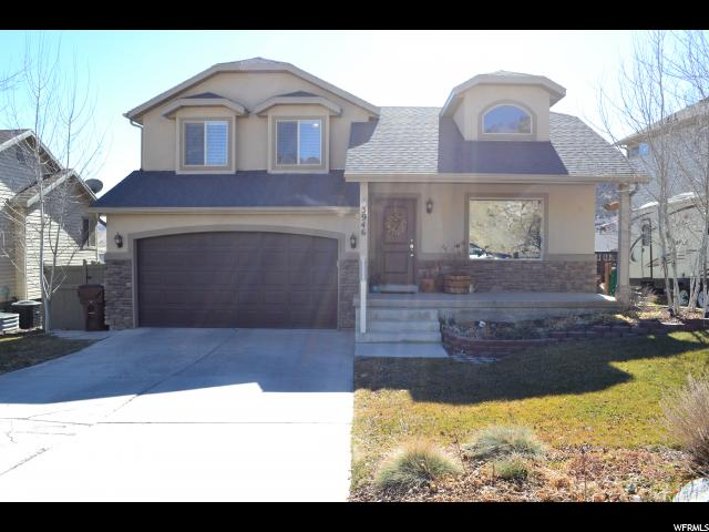 3946 E EAGLE TOP CT, Eagle Mountain UT 84005
