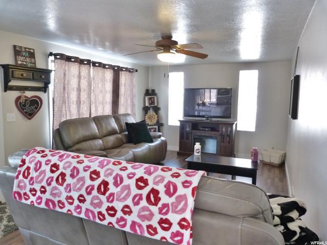 632 N 200 Tremonton, UT 84337 - MLS #: 1506199