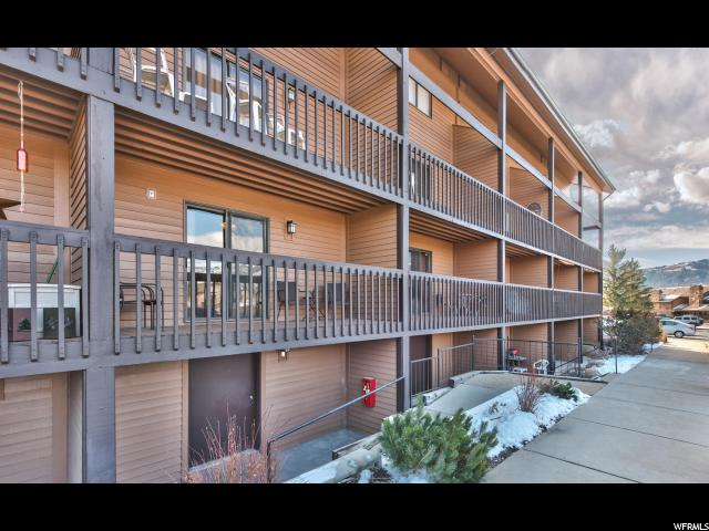 3615 WOLF CREEK DR Unit 602 Eden, UT 84310 - MLS #: 1506215