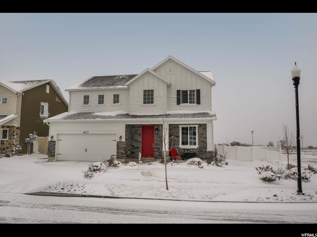 3673 S BRIDGEVIEW LN Syracuse, UT 84075 - MLS #: 1506219