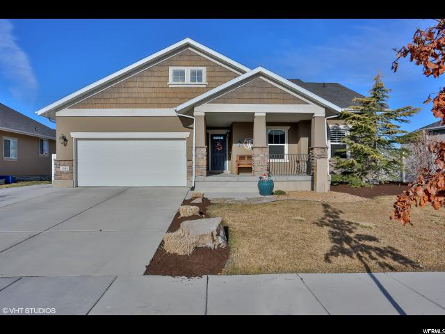 Single Family for Sale at 1588 S 2065 W 1588 S 2065 W Woods Cross, Utah 84087 United States