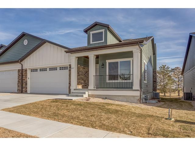 4781 W FURYK CT Unit 218, South Jordan UT 84009