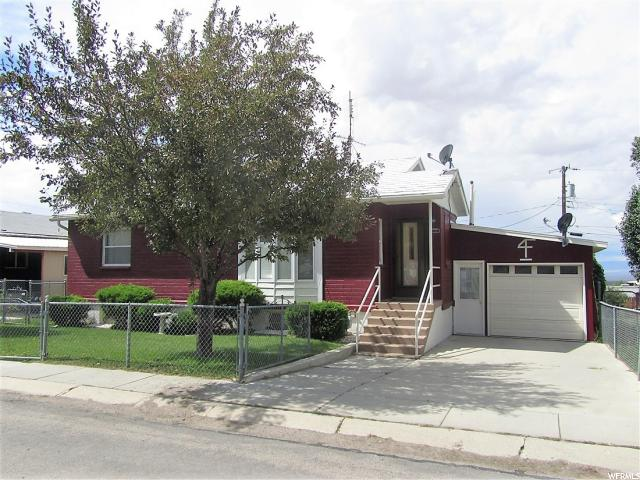 Single Family for Sale at 131 VALLEY VIEW Drive 131 VALLEY VIEW DR. Unit: 24 Sunnyside, Utah 84539 United States
