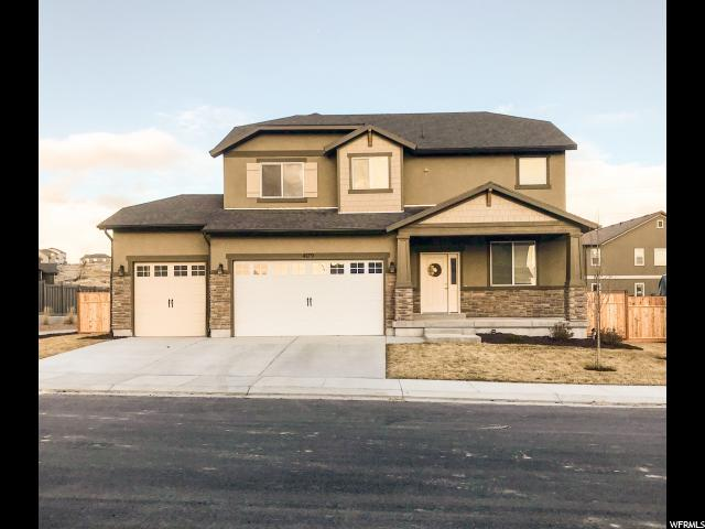 4179 E BERKSHIRE, Eagle Mountain UT 84005