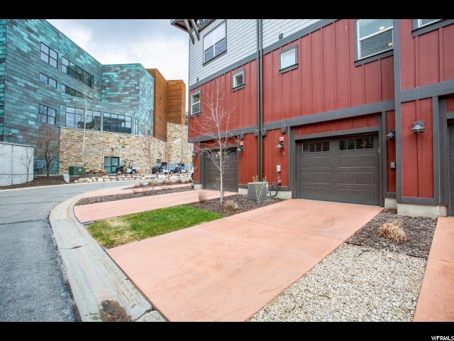 1370 CENTER DR Unit 4 Park City, UT 84098 - MLS #: 1506294