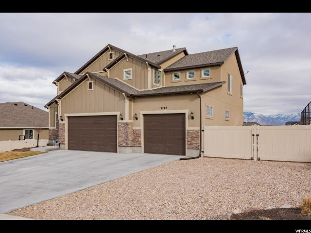 14249 S KNAPPER WAY, Herriman UT 84096