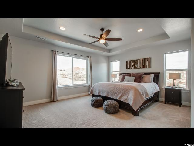 1224 W PEAK PL Saratoga Springs, UT 84045 - MLS #: 1506313