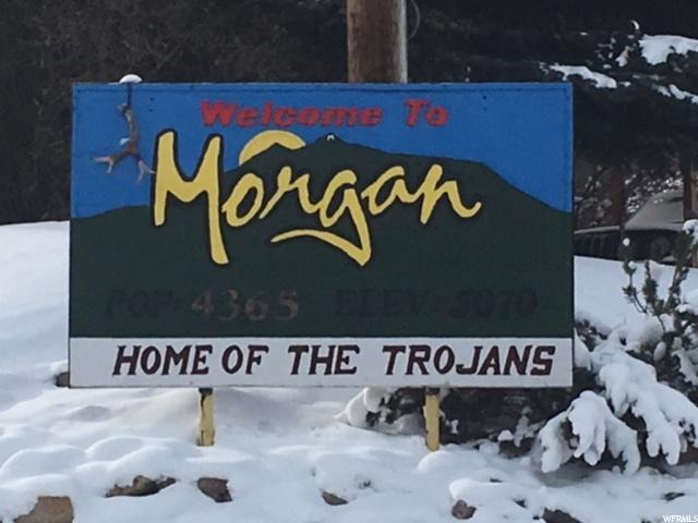 145 N COMMERCIAL ST Morgan, UT 84050 - MLS #: 1506359
