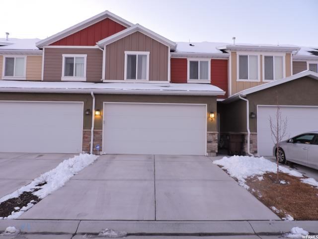 3435 S KENNA LN Unit 3, West Haven UT 84401