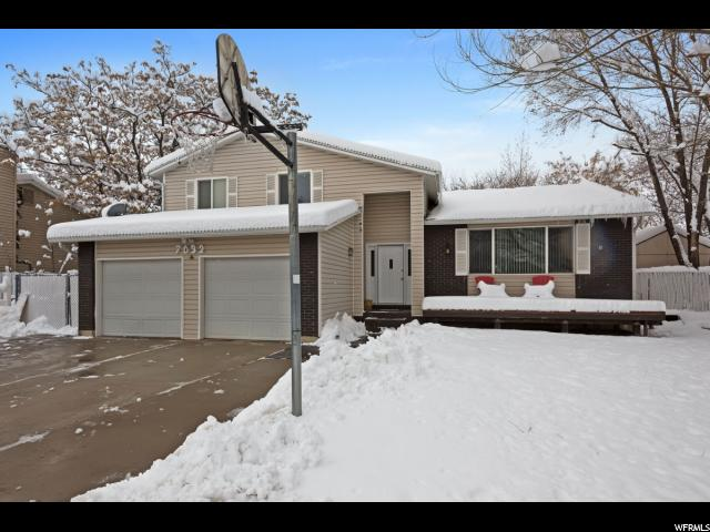 7032 S SAGEBRUSH WAY Cottonwood Heights, UT 84121 - MLS #: 1506369