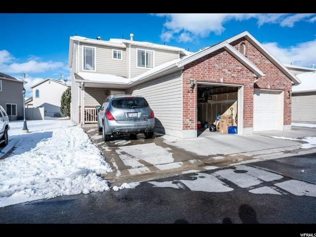 652 W 800 N Unit 113, Clinton UT 84015