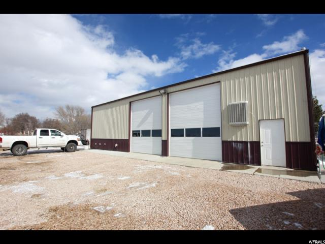 Commercial for Sale at 1957 N 2000 W 1957 N 2000 W Farr West, Utah 84404 United States