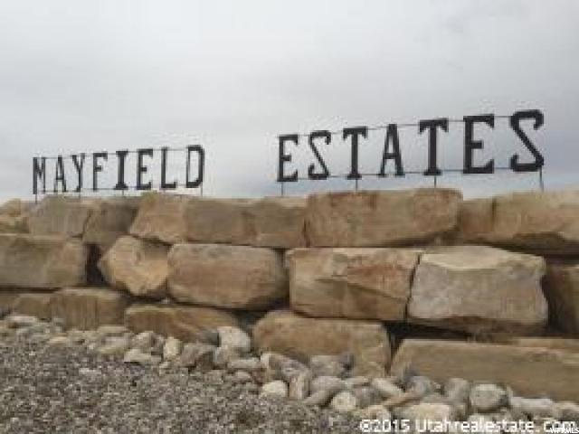 Land for Sale at 825 N 100 W 825 N 100 W Mayfield, Utah 84643 United States