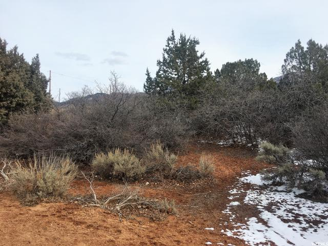 1867 S 3000 New Harmony, UT 84757 - MLS #: 1506538