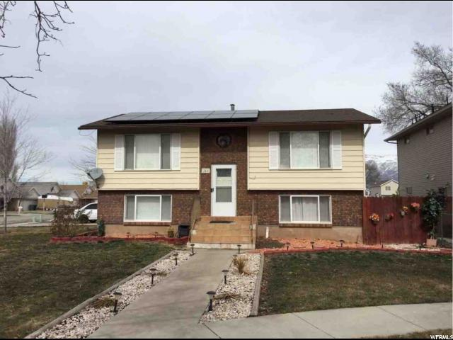 248 W DOWNS CIR, Ogden UT 84404