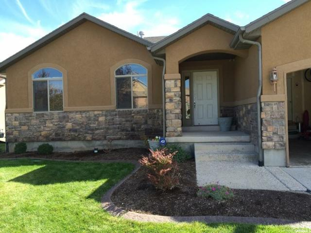3486 E HEYWARD DR, Eagle Mountain UT 84005