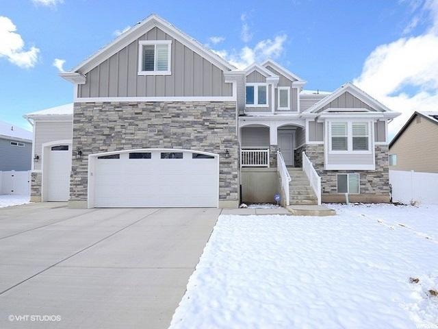 Single Family for Sale at 2253 N 250 W 2253 N 250 W Harrisville, Utah 84414 United States