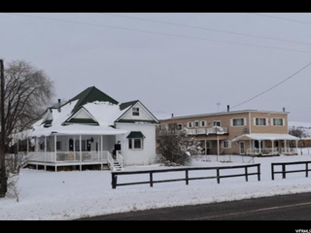 Condominium for Sale at 465 S MAIN Street 465 S MAIN Street St. Charles, Idaho 83272 United States