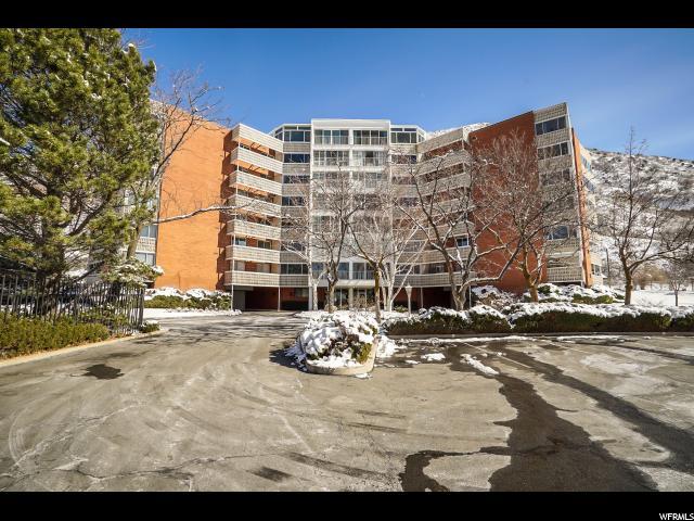 Condominio por un Venta en 1785 29TH Street 1785 29TH Street Unit: 604 Ogden, Utah 84403 Estados Unidos