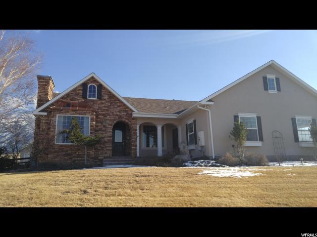 Single Family for Sale at 459 S 100 E 459 S 100 E Annabella, Utah 84711 United States
