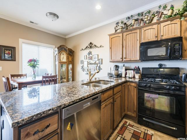 3329 S KENNA LN Unit #1 West Haven, UT 84401 - MLS #: 1506620